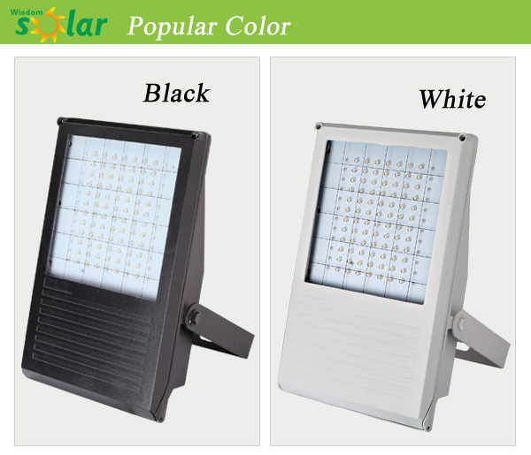 New Products 2014 Ce Solar Yard Sign Lighting With Solar Panel ...