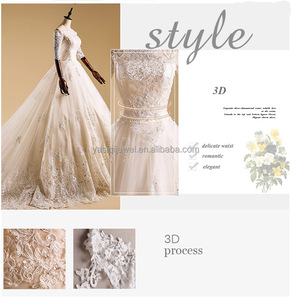 bc917bac4617 2016 Wedding Dresses
