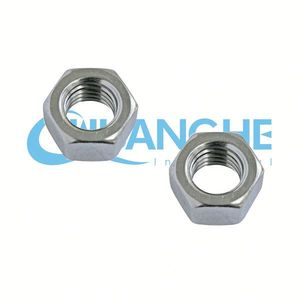Made in china bulk nuts and bolts