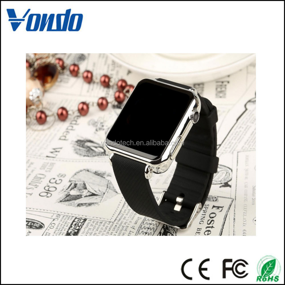 Vondo Newest ZY06 Smart Watch Popular New Color For Lady Women Android ZY06 Smart Watch Bluetooth
