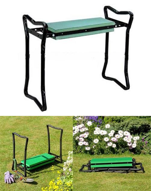 Garden Kneelers And Seats Garden Ftempo