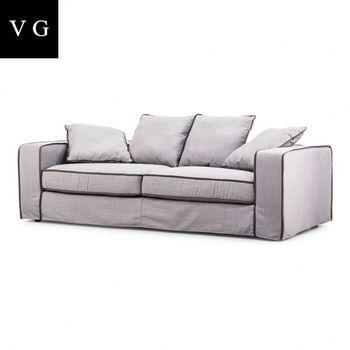Sofa Fabric Bed Furniture Set