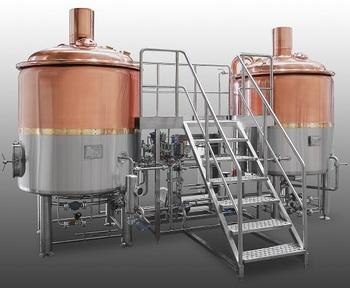 Купить домашнюю пивоварню в германии приготовление алкоголя в самогонном аппарате