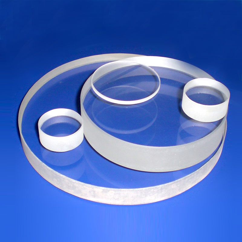 Excellent quality 2.48 sight glass optical lens from China lens manufacturer