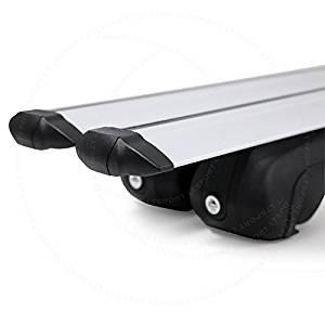 LT Sport SN#100000001022-211 For DAEWOO Rooftop Carrier Roof Rack Aerodynamic Cross Bar