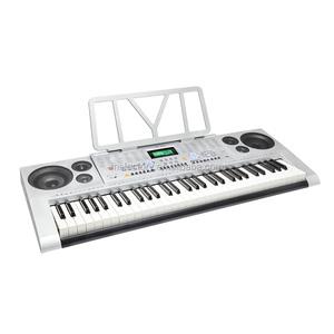 2019 2020 electronic professional piano keyboard digital with lighting  study keys