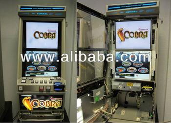 novomatic slot machines