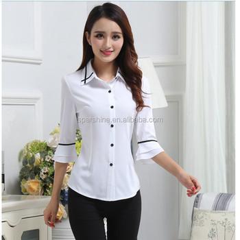 e3ac2d2d0c Elegante Blusa De Encaje De Batik Guayabera Camisas - Buy Nuevo ...