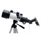 40070 space refractor astronomical telescope with Tripod