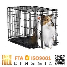 Wholesale large steel dog cage