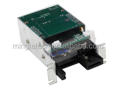 Advanced Design Manual Card Reader( MT318- 118)