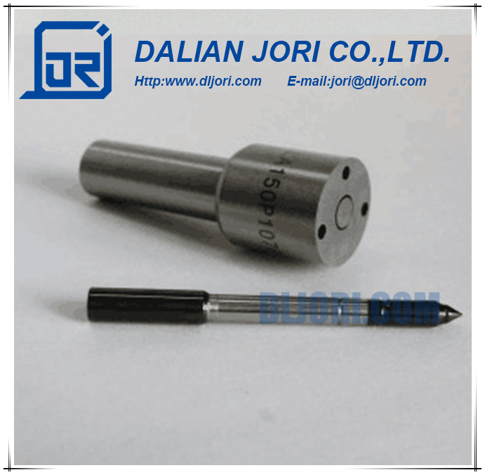 Auto Parts Common Rail Injector Nozzle DLLA162P2160