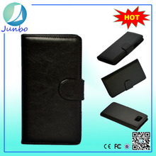 Modest stylish fancy leather case back cover for samsung galaxy s2