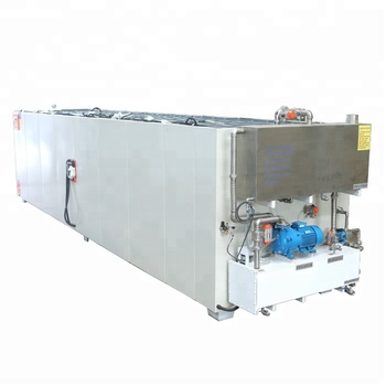 High frequency vacuum timber dryer machine  manufacture