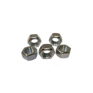 alibaba high quality 50mm hex nut