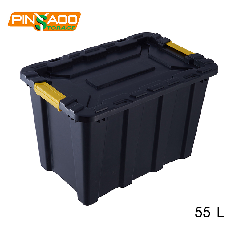 Pinyaoo Any size industrial outdoor garden storage box <strong>plastic</strong>