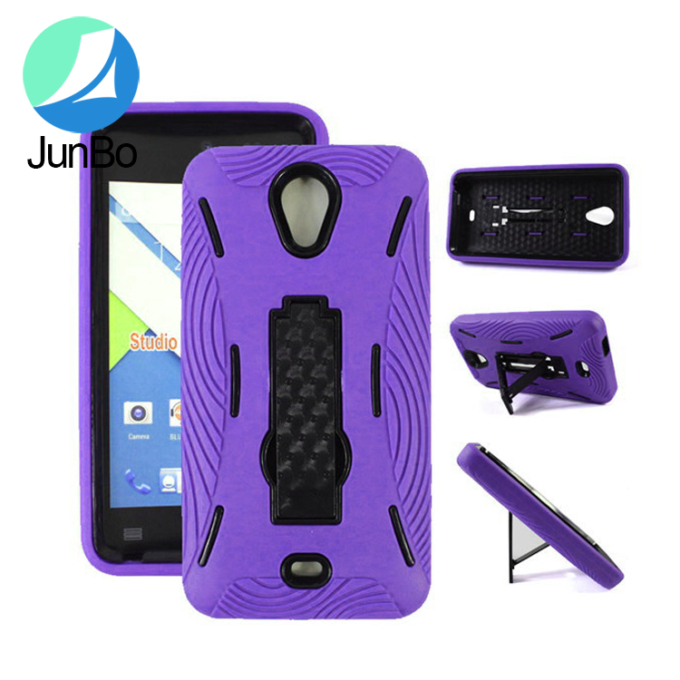 Cellphones & Telecommunications Honest Silicone Phone Case For Alcatel One Touch Pop 4 Plus 2016 5.5 Inch Tpu Shockproof Holder Full Cover Case For Alcatel Pop 4 Case