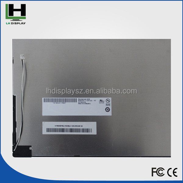 15 Inch lcd touch screen panel kit