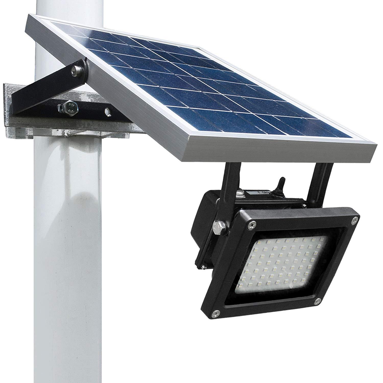 Flood Light 30w 50w 100w Solar