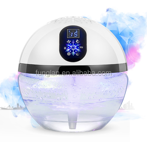 12v 6w water kenzo breathe <strong>air</strong> fresher aromatherapy diffuser rainbow purificador de <strong>aire</strong>