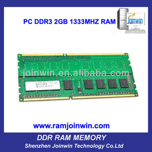 Wholesale China goods lifetime warranty ddr3 2gb ram used hdd
