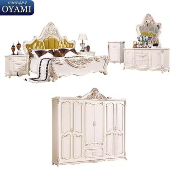 Antique French Spanish Style Luxury French Style Bedroom Furniture Set -  Buy Luxury French Style Bedroom Furniture Set,Luxury French Style Bedroom  ...