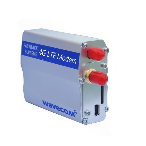4g SMS modem wireless RS232 DB9 + mini USB port 4g LTE voice call modem