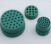 OEM Silicone rubber Sealing plugs for terminal connectors