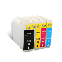 Compatible HP 940XL Ink Cartridge 940 FOR 8000 8500 CB862A 8000CB092A 8500A Printer Ink Cartridge