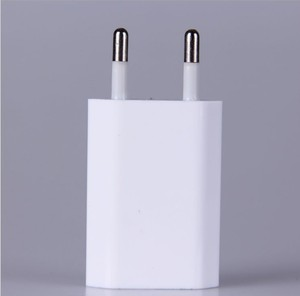 Charger for iphone 6 US EU Plug For Apple iphone Wall Charger Adapter