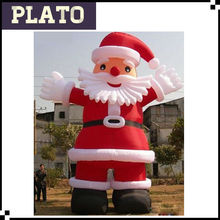best selling giant inflatable santa claus,inflatable cartoons for sale