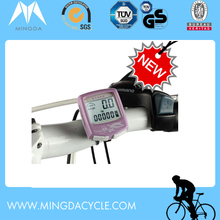 Large Screen bicycle computer speedometer
