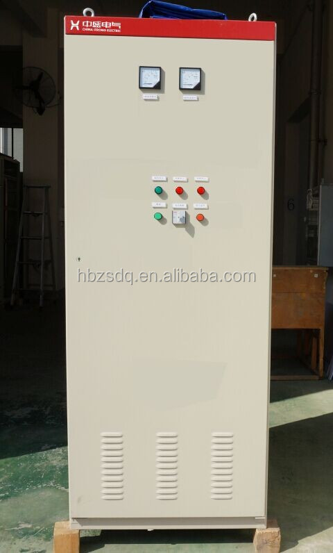 Sms Series China Products Constant Load Static Phase Advancer ...