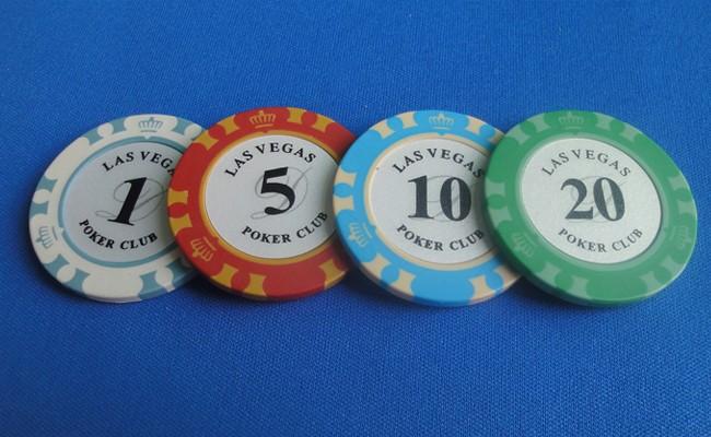 Small ball poker pdf