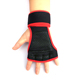 Wholesale Custom Fitness Weight Lifting Half- finger Gym Gloves