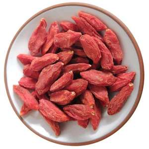 Factory price Organic Berry Market Price Goji Berry Goji
