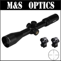 Marcool EVV 4 16X44 SF FFP First Focus Plane Tactical Rifle Airsoft Guns Optical Sights Riflescopes