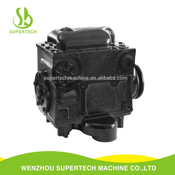 High quality electric high pressure gear pump for gas stations
