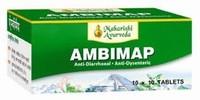 Maharishi Ayurveda Ambimap - 100 Tablets