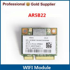AR5B22 dual band mini wifi card bluetooth BT4 0 network card for laptop