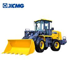 Chinese Small Truck 3t Wheel Loader for Sale (lw300kv)