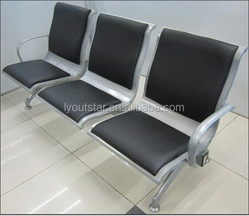Por Waiting Room Chair For Office Also Used Customer Chairs