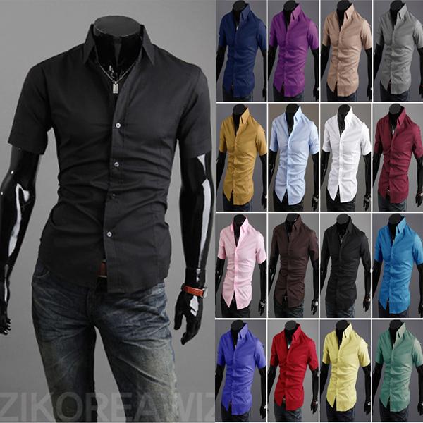 2016 Latest Formal Shirt Designs For Men New Model Man Shirt 2016 ...
