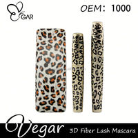 worldwide distributors wanted create your own brand 3D Fiber Lash Mascara makeup sets