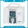AG-XB-Y1200 CE ISO hospital equipment double-channel portable medical infusion pump
