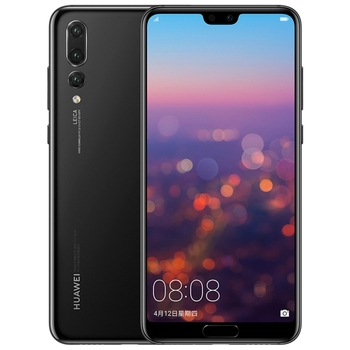fe30f136741 Presale New Latest Original Huawei P20 Pro CLT-AL01 Smart Mobile Phone 6GB  64GB 128GB