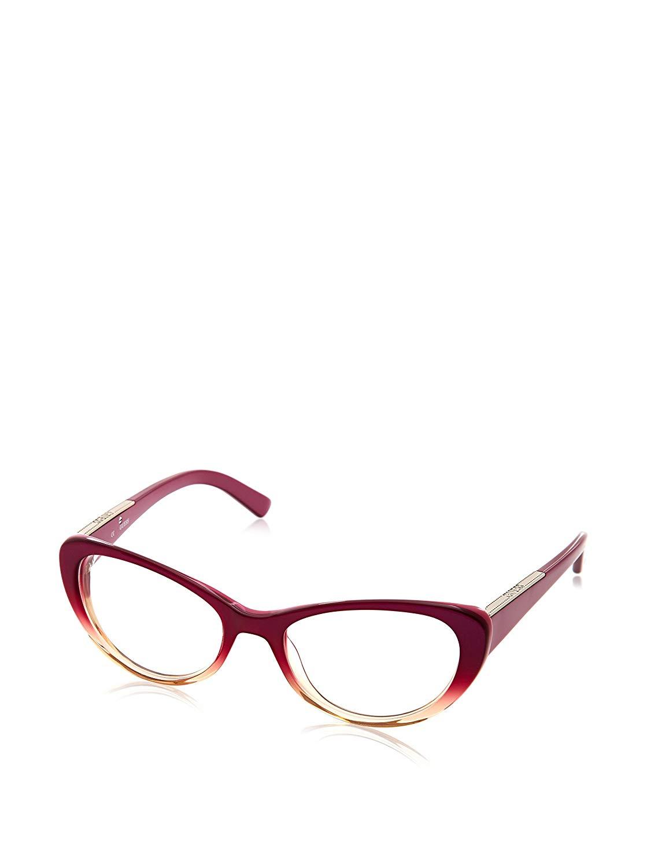 1d27953b057 Guess Women s Eyeglasses GUA2406 GUA 2406 BLK Black Full Rim Optical Frame  52mm null. Guess 2384 PUR 51 Eyeglasses