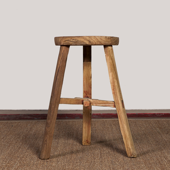 Cool Antique Old Cheap Wholesale Chinese Reclaimed Round Wooden Stool Buy Cheap Wooden Stools Wooden Round Stool Reclaimed Wood Stool Product On Inzonedesignstudio Interior Chair Design Inzonedesignstudiocom