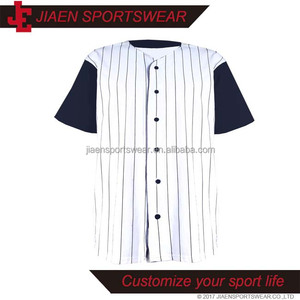Cheap Sublimation Team Top Baseball Uniforms Design, Fashion Infant Custom Sublimated toddler custom baseball jersey