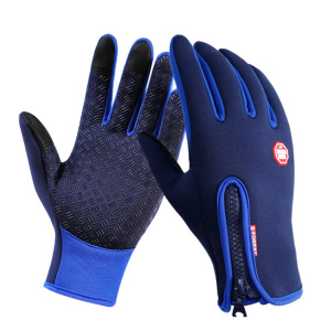 Wholesale Wind-stopper Waterproof Horse Riding Gloves